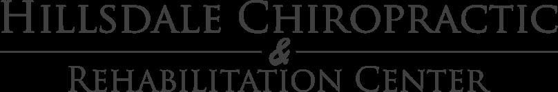 Hillsdale Chiropractic logo
